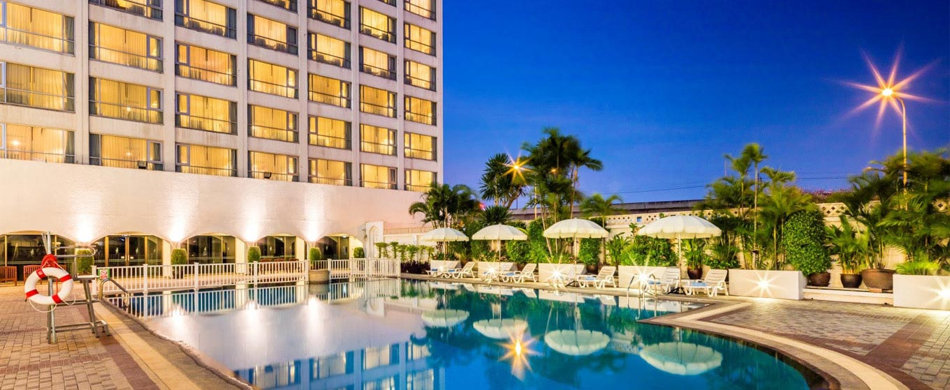 Bangkok Best Hotels To Stay