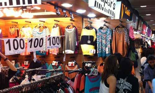 Hotels near Platinum Fashion Mall, Bangkok - BEST HOTEL