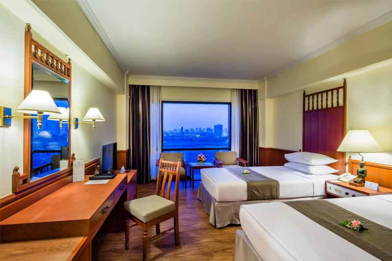 Bangkok Hotel Accommodation